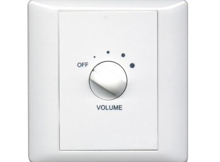 音量控制器 _LS-6
