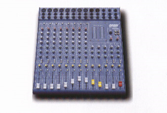 MX832ET/MX1232ET/MX1632ET