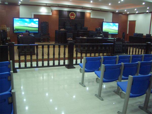 西南政法大学模拟法庭音视频