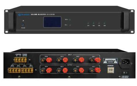 AS-3226C 音量控制器