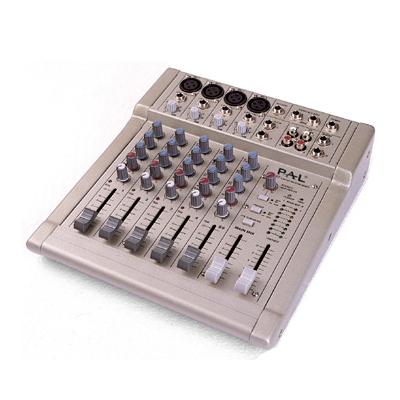 M6.2 迷你型调音台