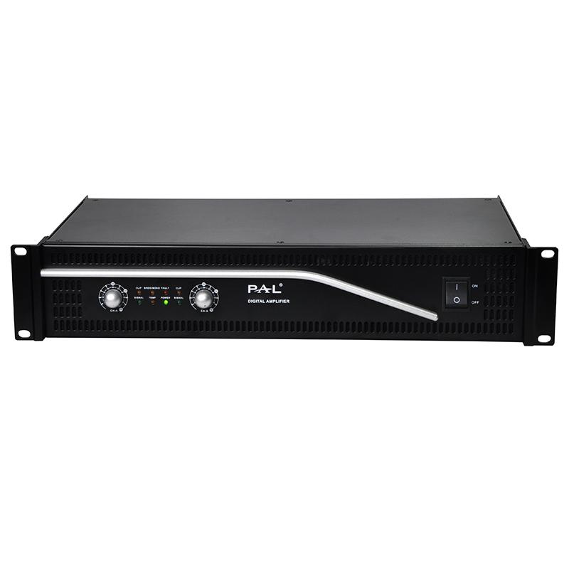 GS16000K 数字功放机
