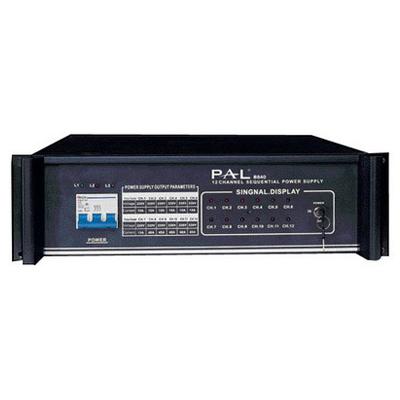 B840(12路时序控制电源)