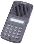 IP网络对讲终端 NAS-8516