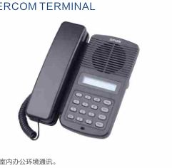 IP网络对讲终端 NAS-8528