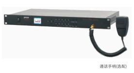 IP网络音频终端(机架式) NAS
