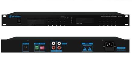 TK-SAP04 CD/MP3/DAB/FM