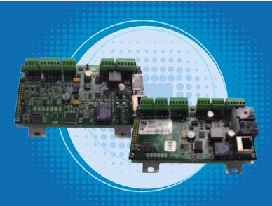 PW6101 单门以太网供电智能